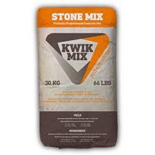 Kwik Mix Stone Mix