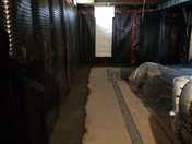 Interior Waterproofing Membrane