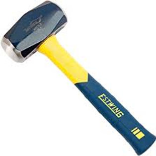 3lb Club Hammer