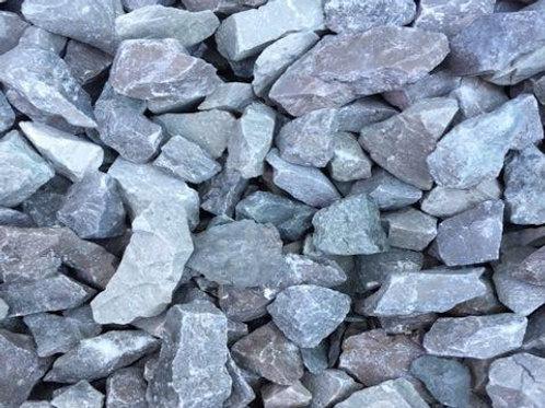 3/4 Clear Gravel