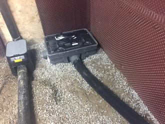 Basement Underpinning Sump Pump