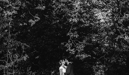 Mariage au Domaine des Longrais par Sylvain Le Lepvrier