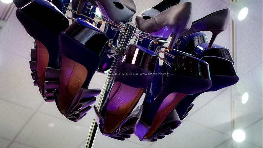 Nordstrom - Shoes of Prey