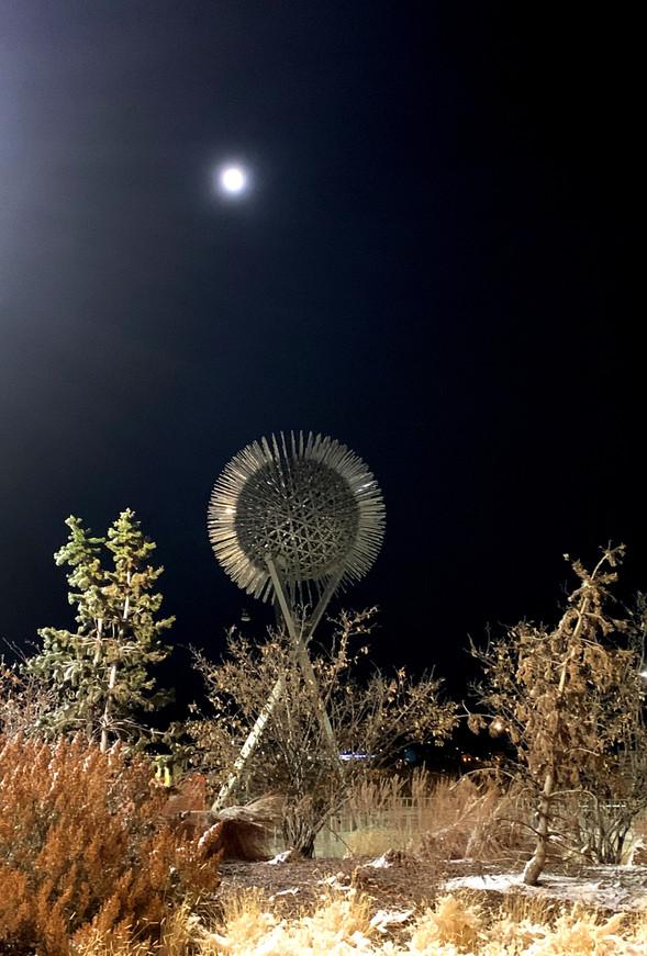 PROJECT: Luminous-Wind