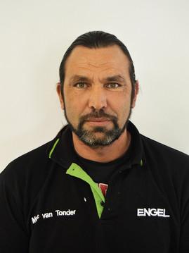 Marc van Tonder