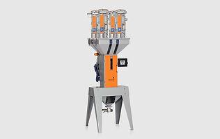 Motan Dosing & Mixing Machine