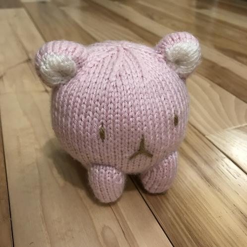 Bear - Pink