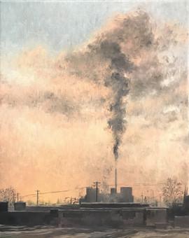 Smokestack #11