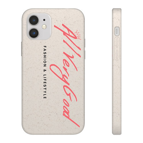 All Very Good Classic Biodegradable Case