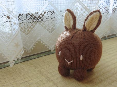 Baozi Baby - Bunny