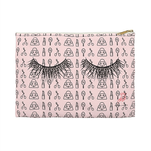 Lashes Accessory Pouch