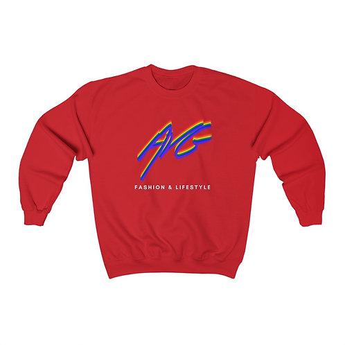Phillip Chris Limited Edition Crewneck Sweatshirt