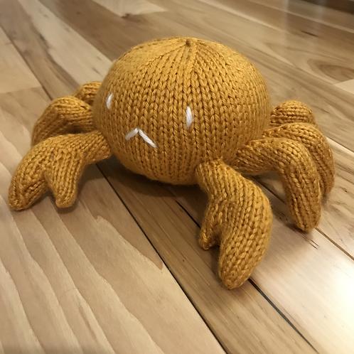 Crab - Orange
