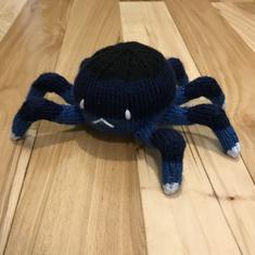 Baozi Baby - Spider