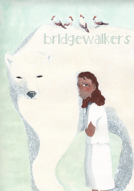 Bridgewalker Cover - Northern