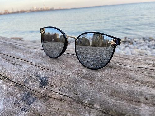 Women's Bee Sunglasses