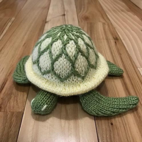 Sea Turtle - Baozi Baby