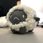 Baozi Baby - Sheep
