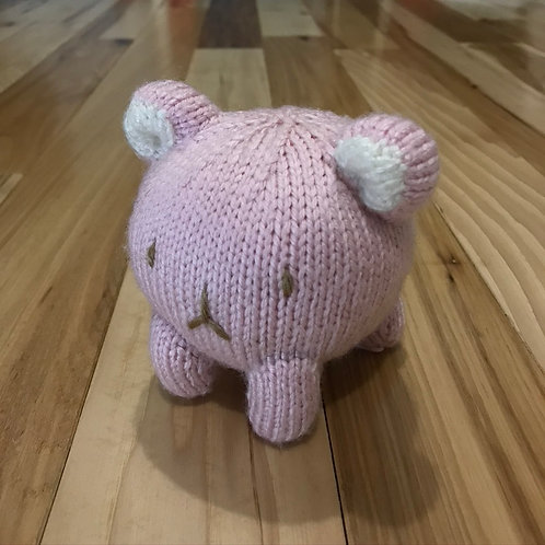 Bear - Baozi Baby