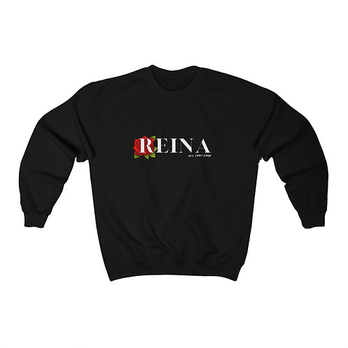 Reina Heavy Blend™ Crewneck Sweatshirt