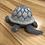 Thumbnail: Sea Turtle -Medium Blue