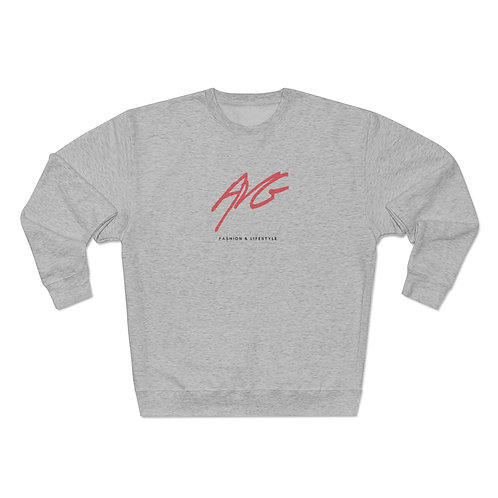 Classic AVG Crewneck Sweatshirt