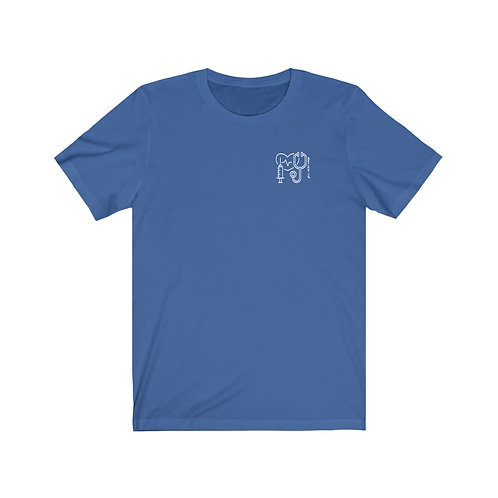 Medical Field Short Sleeve Tee