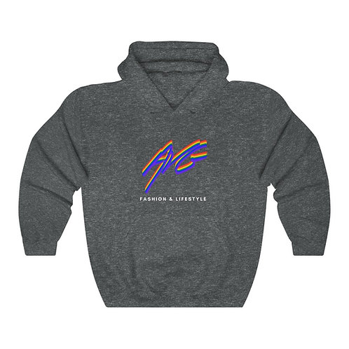 Philip Chris Limited Edition Hooded Sweatshirt