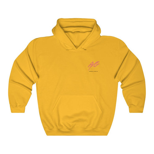 AVG Hooded Sweatshirt