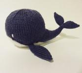 Baozi Baby - Whale