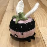 Baozi Baby - Strawberry Bee