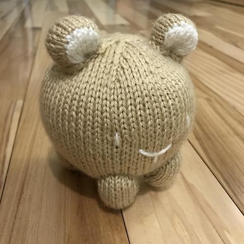 Bear - Tan