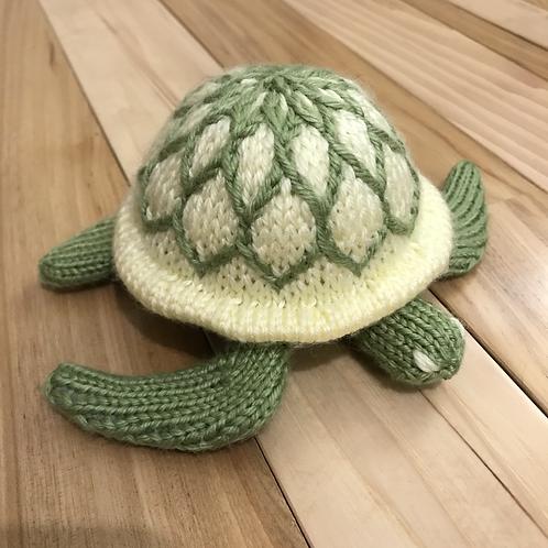 Sea Turtle - Green