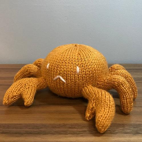 Crab - Baozi Baby