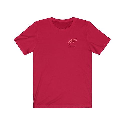 AVG Unisex Jersey Short Sleeve Tee