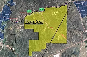 Reno Tahoe Industrial Park