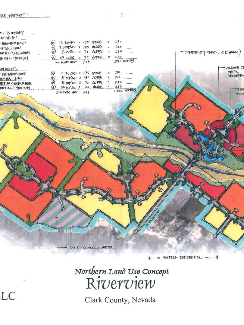 Farm Land Convirsion to Homes
