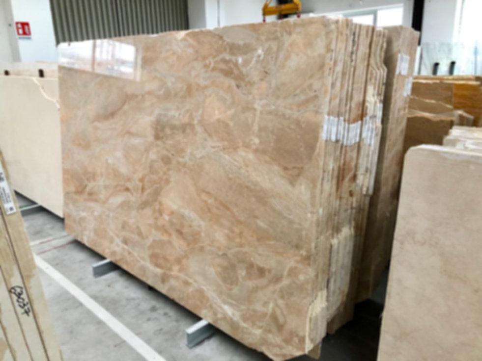 Pizzul - Breccia Oniciata marble slabs.j