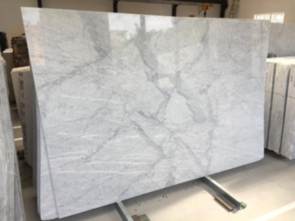 Pizzul - Carrara CD marble slabs.jpeg