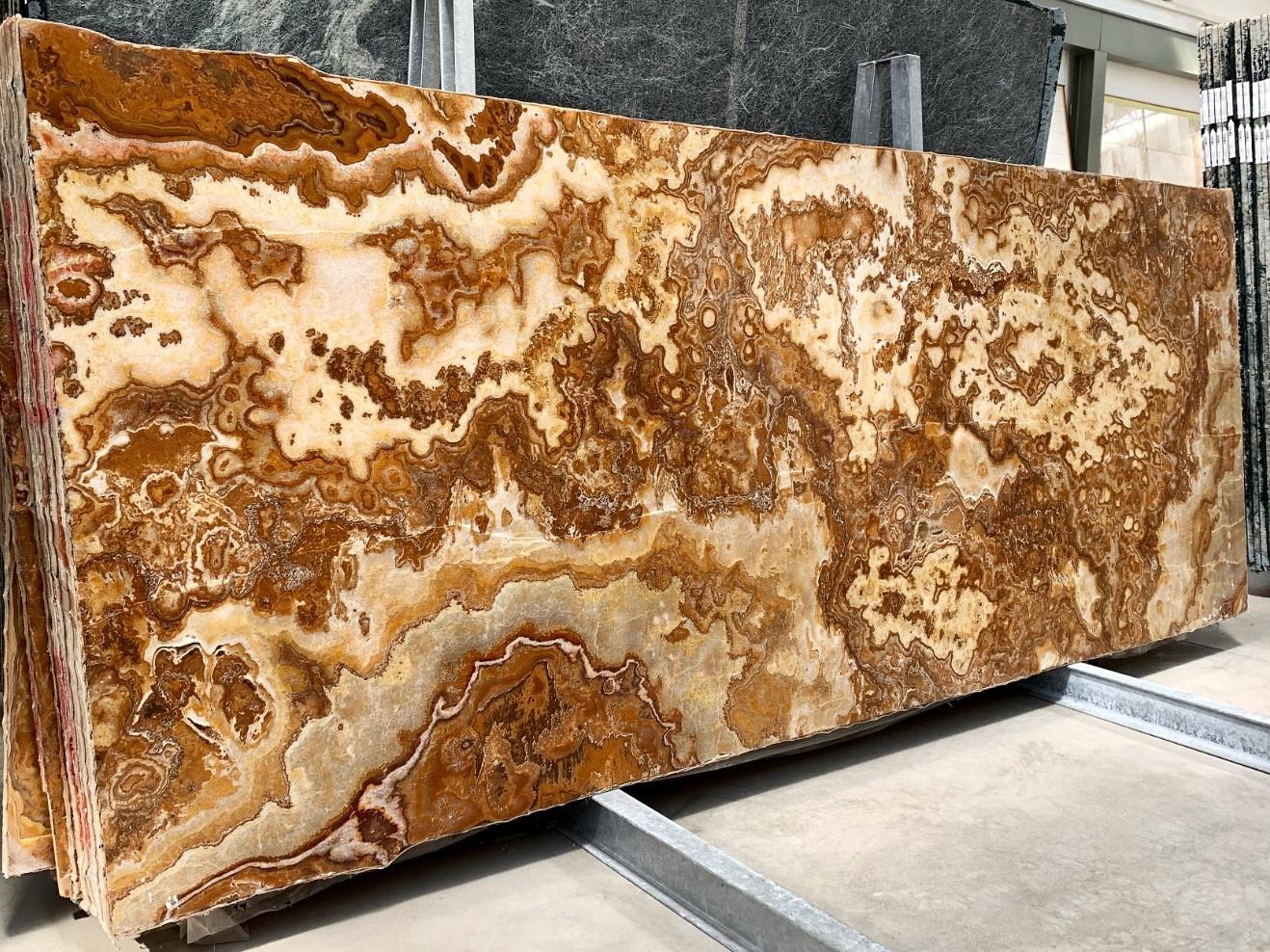 60164 - 290x110x2cm - 19 slabs - 60m2