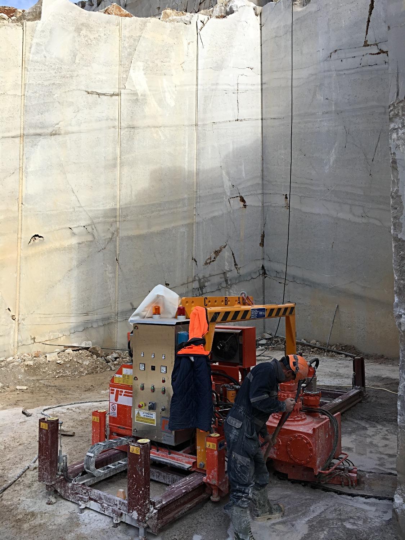 Aurisina Quarry
