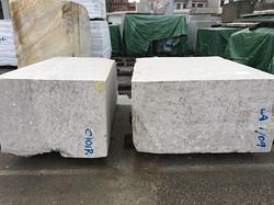 Aurisina Lumachella Blocks