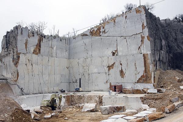 Repen Quarry