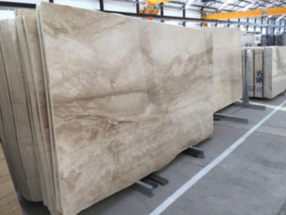Pizzul - Daino marble slabs.jpeg