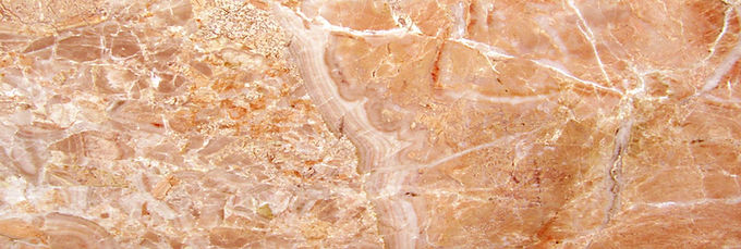 Pizzul - Breccia Oniciata marble detail.