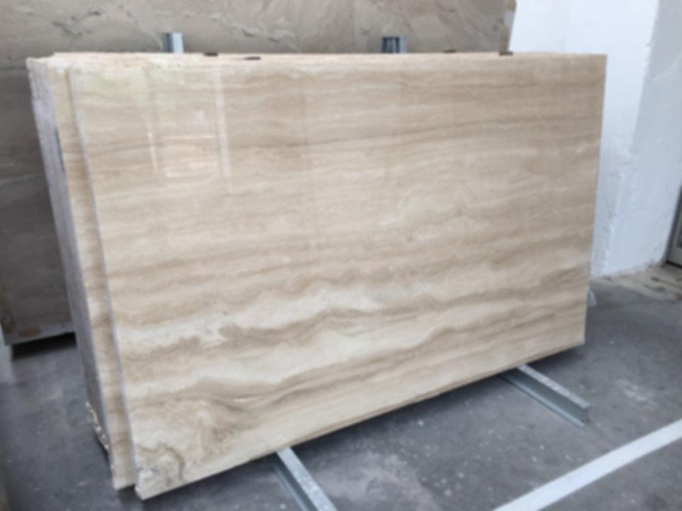 Pizzul - Travertino marble slabs.jpeg