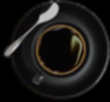 BIG IDEAS Espresso Cup