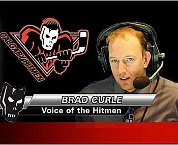 Brad Curle on The Fan 960 Radio
