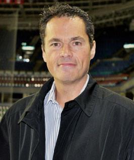 Pete Loubardias on Sportsnet