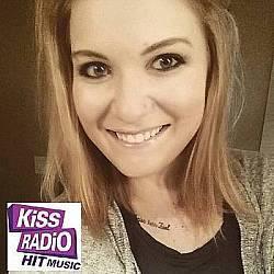 Kelsey Lehman on KISS FM!